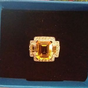 Victoria Wieck Beverly Hills ring